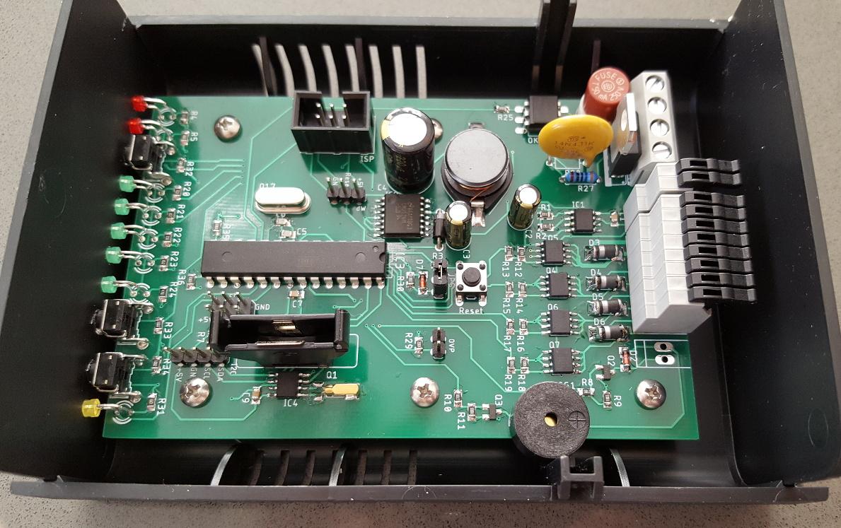 Ultraschall Entfernungsmesser Wasser : Wasserpegelsensor für aquarium mikrocontroller.net