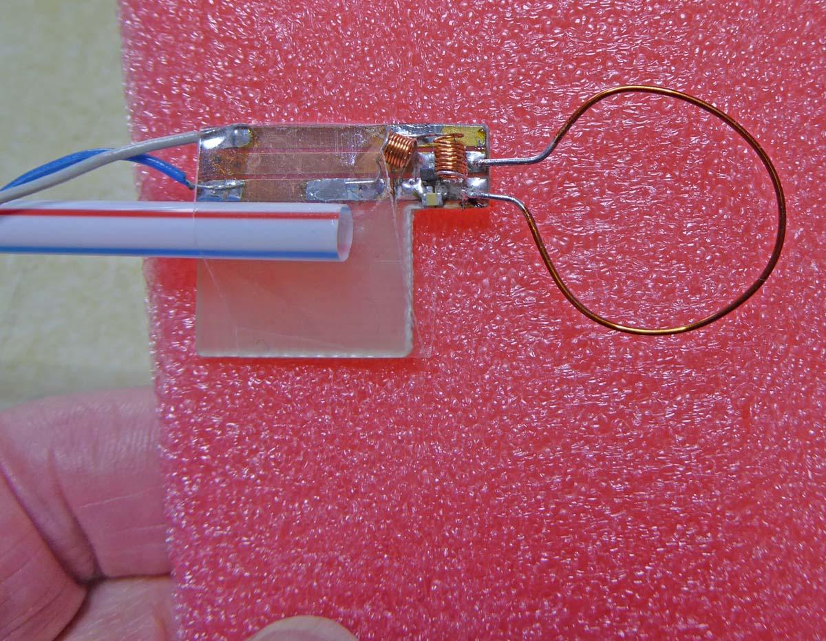 Qualitative Messung 900-2400 MHz - Mikrocontroller.net