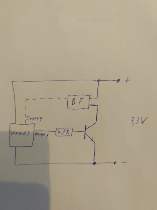 berechnung transistor widerstand. Black Bedroom Furniture Sets. Home Design Ideas