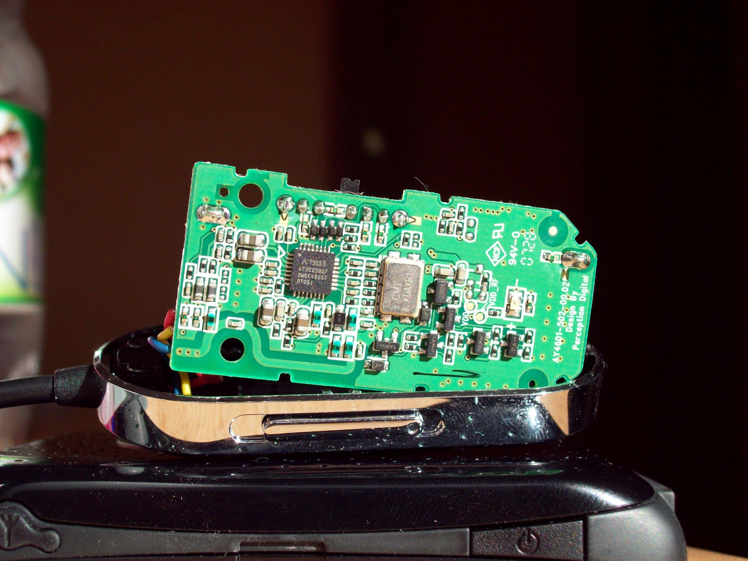 Fm Transmitter Umbauen Usb Circuit Electronic Trasmitter