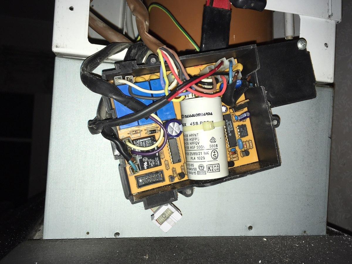 Dunstabzugshaube Ohne Stecker : Dunstabzugshaube sirius funktioniert nicht mikrocontroller