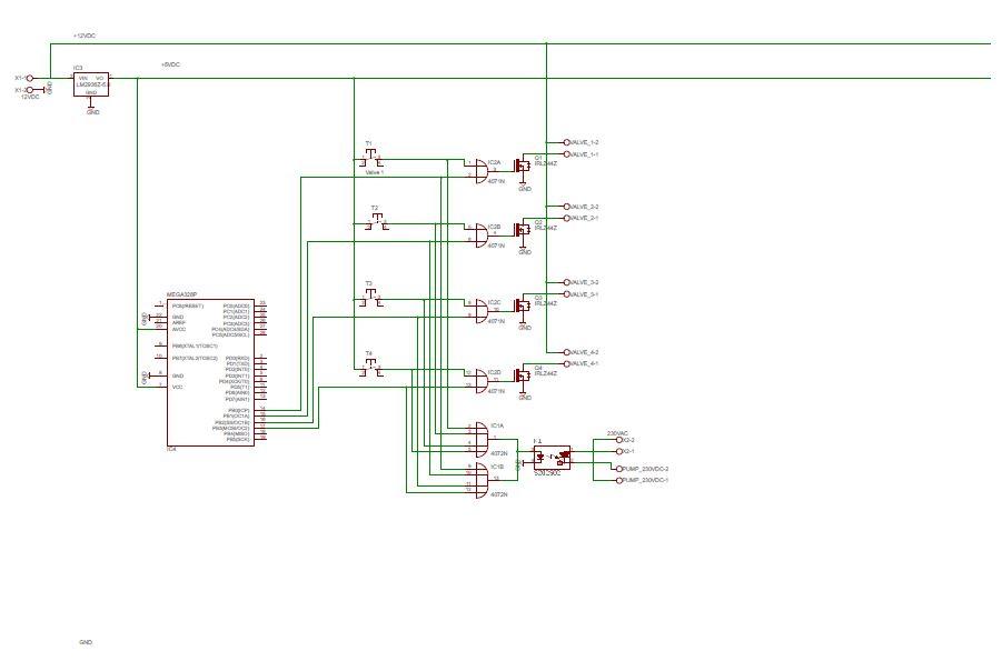 Stromlaufplan einer Wasserpumpe - Mikrocontroller.net
