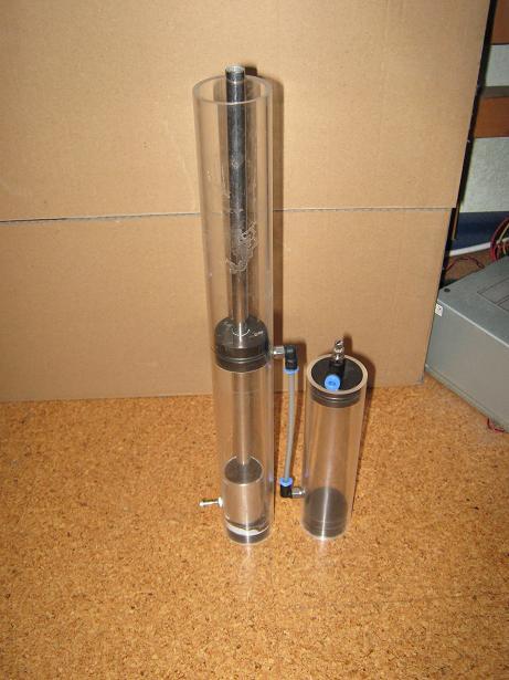 Wasserstoff Herstellen Zu Hause