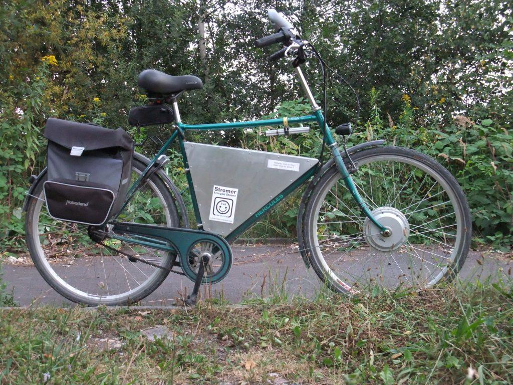 fahrrad zu e bike pedelec umbauen legal. Black Bedroom Furniture Sets. Home Design Ideas