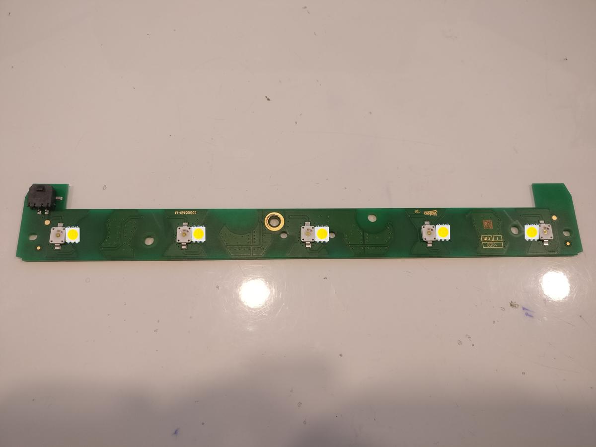 Projekt Dynamischer Blinker Konstantstromquelle Fuer Power Led Mikrocontrollernet Preview Image For 1 Idee