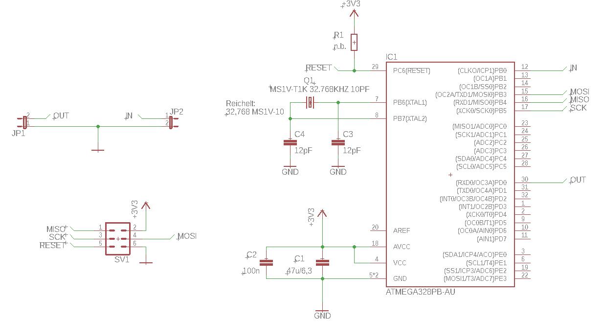 Bosch E-Bike Antrieb Geschwindigkeitssensor - Mikrocontroller.net