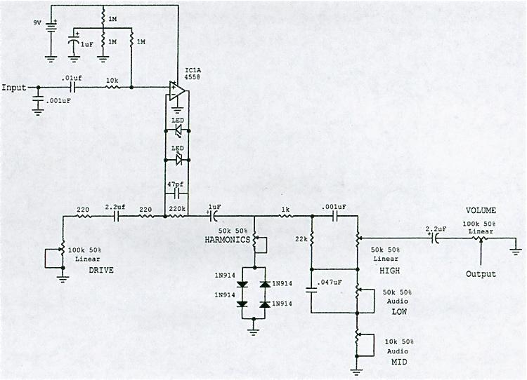 Könnte mir jemand diese Schaltung erklären? - Mikrocontroller.net
