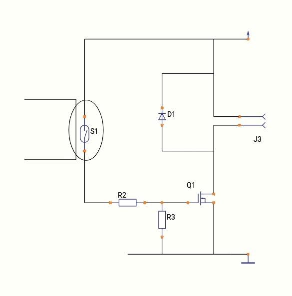 Permanente Durchgangsprüfung an Last - Mikrocontroller.net