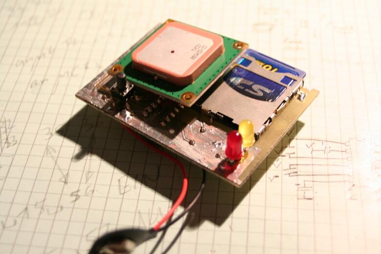 Projekt gps tracker - Tacker fur polstermobel ...
