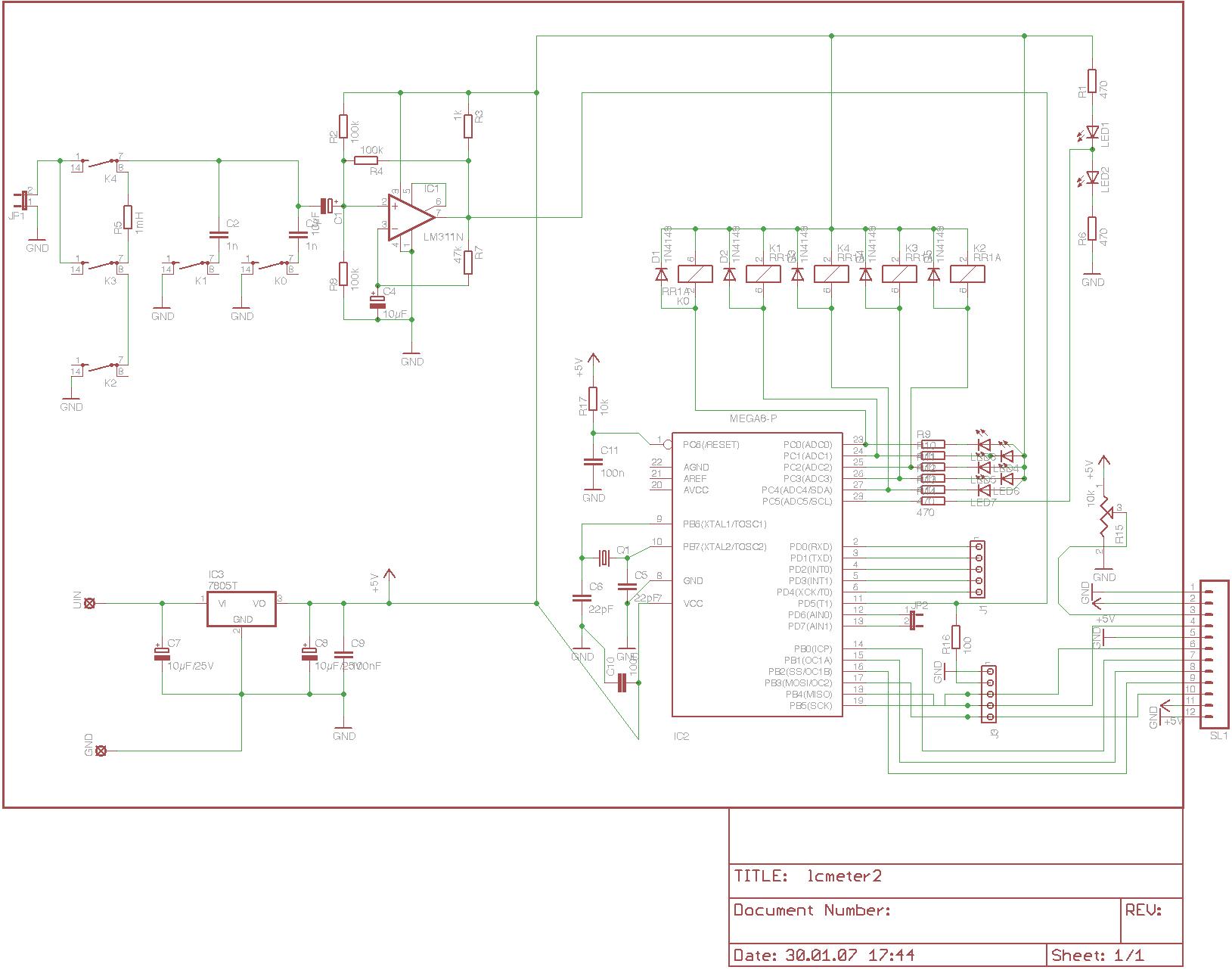 Großartig Schaltplan Für Die Automatische Kraftstoffanzeige Fotos ...