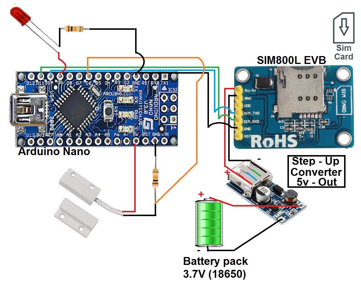 Defekte Sim800 Module Im Umlauf Mikrocontroller Net