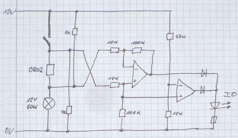 projektvorschlag bordcomputer kfz. Black Bedroom Furniture Sets. Home Design Ideas