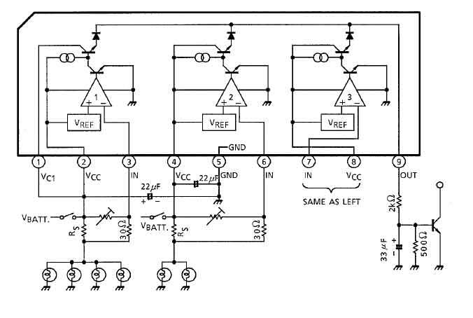 Projektvorschlag: Bordcomputer / Kfz - Mikrocontroller.net