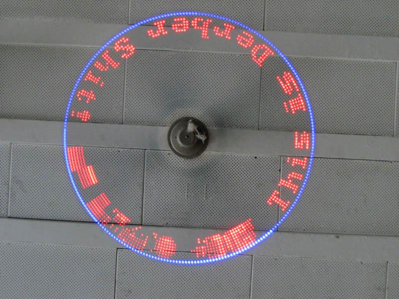 f r led propeller projekt wie kann man mehrere attiny2313vs avr synchronisieren. Black Bedroom Furniture Sets. Home Design Ideas
