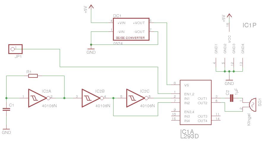 Mein verrücktes Projekt ist fertig :) - Mikrocontroller.net