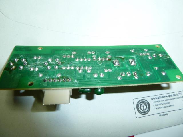 Häufig Toaster defekt (bleibt nicht unten, Magnetkraft reicht nicht aus XF97
