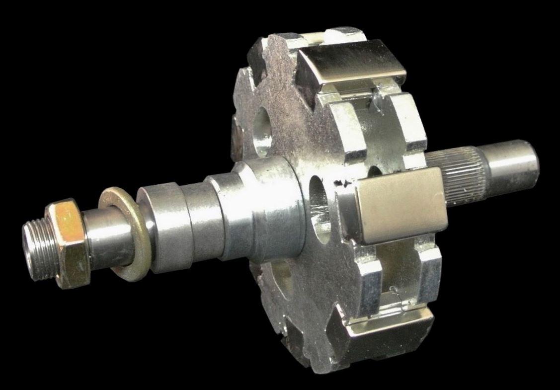 Stromaggregate Parallel Schalten  - U0026gt  Dc