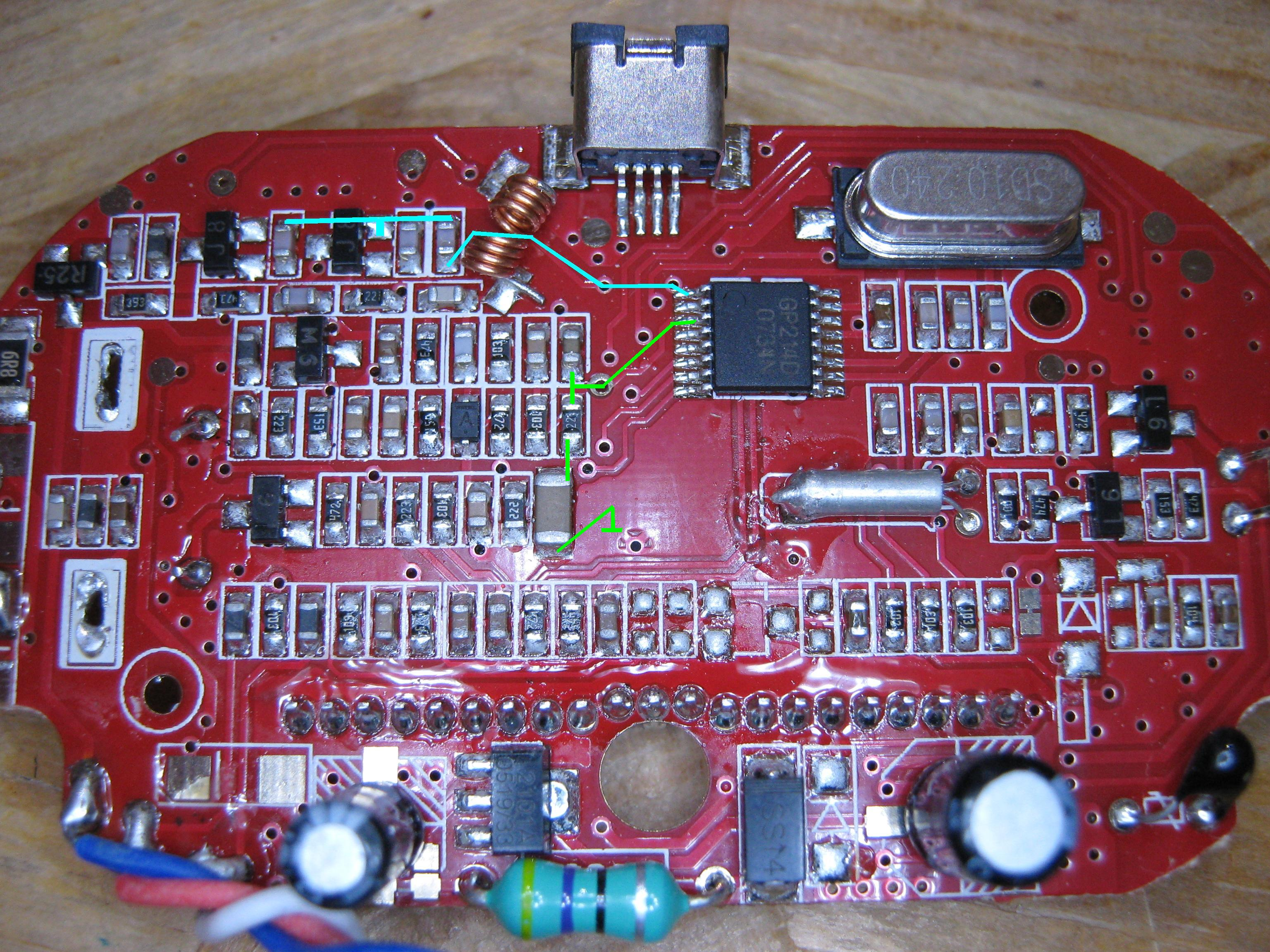 Fm Transmitter Umbauen 100m Simple Preview Image For Sender Reverse