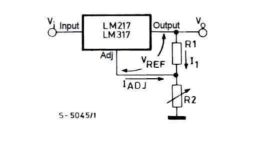 2xlm317   attiny85   l293d   getriebemotor  stottern