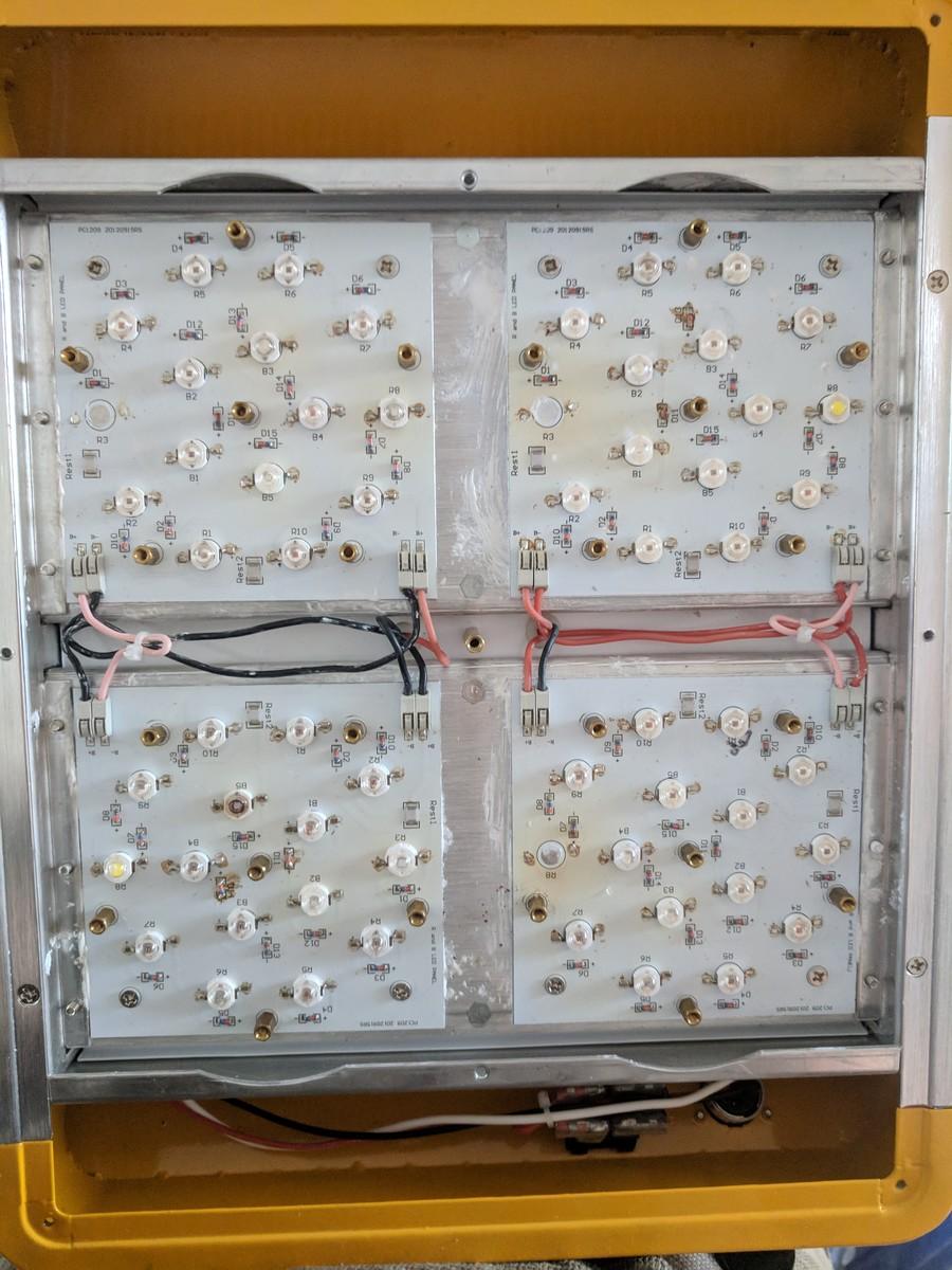 led lampe mit z dioden reparieren. Black Bedroom Furniture Sets. Home Design Ideas