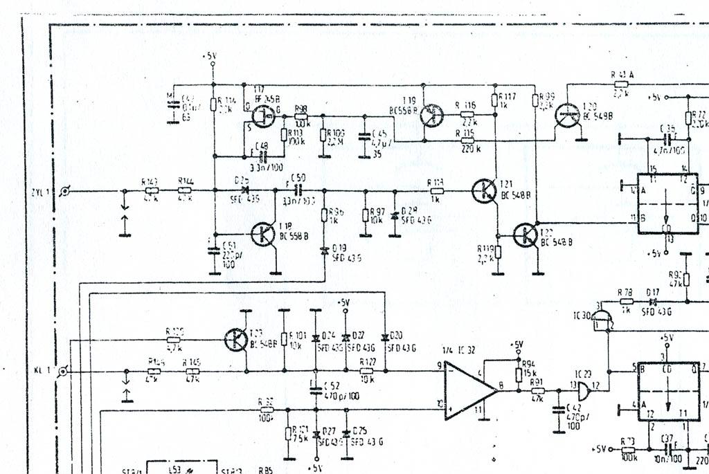 Bitte um Hilfe bei Schaltplan - Mikrocontroller.net