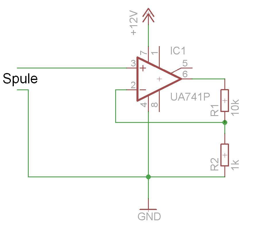 Wechselstrom messen (230V) - Shunt oder Spule? - Mikrocontroller.net