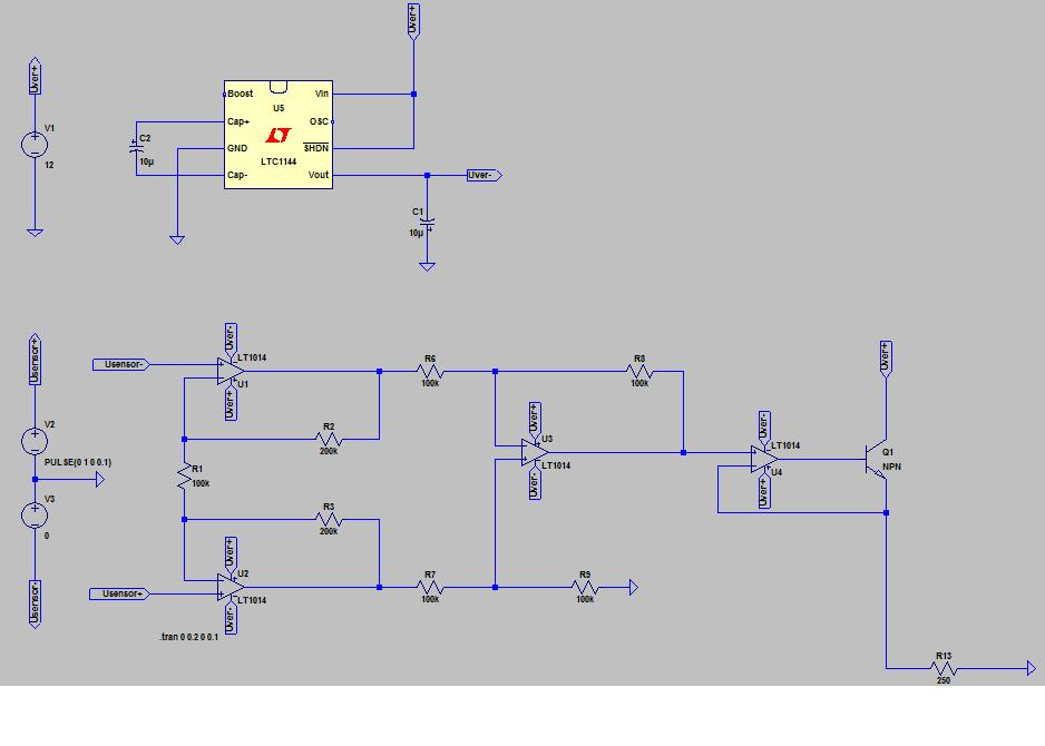 Stromtransmitter 4-20mA selber bauen - Mikrocontroller.net