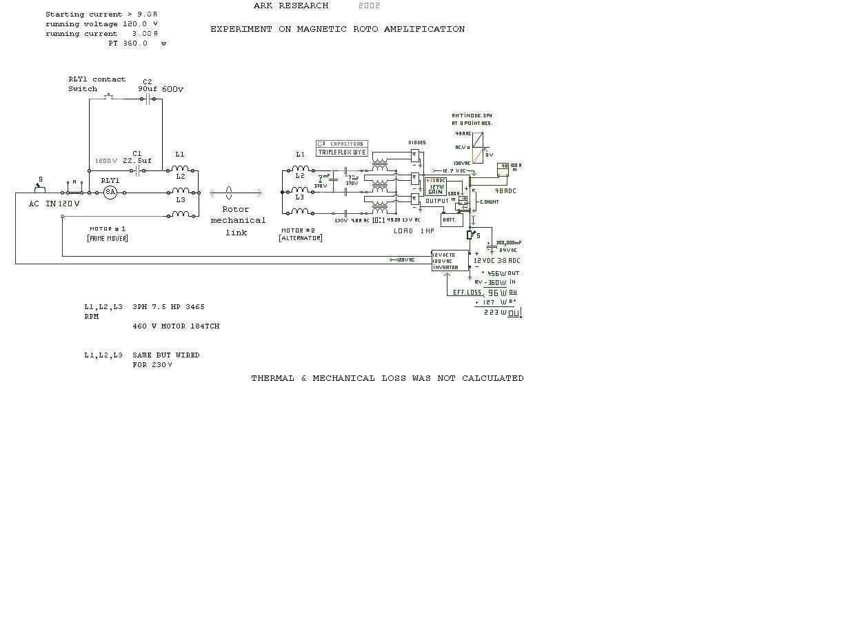 Ausgezeichnet Schaltplan Für Elektromotor Mit Kondensator Galerie ...