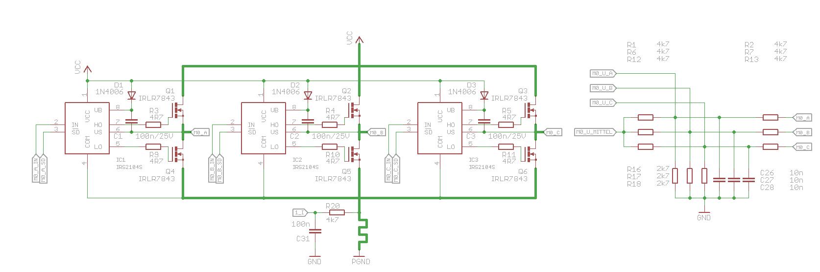Niedlich Elektromotor Schaltung Bilder - Schaltplan Serie Circuit ...