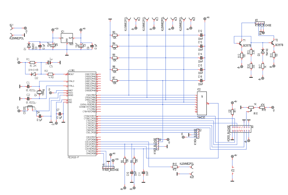 Mein AVR will nicht so wie ich will - Mikrocontroller.net