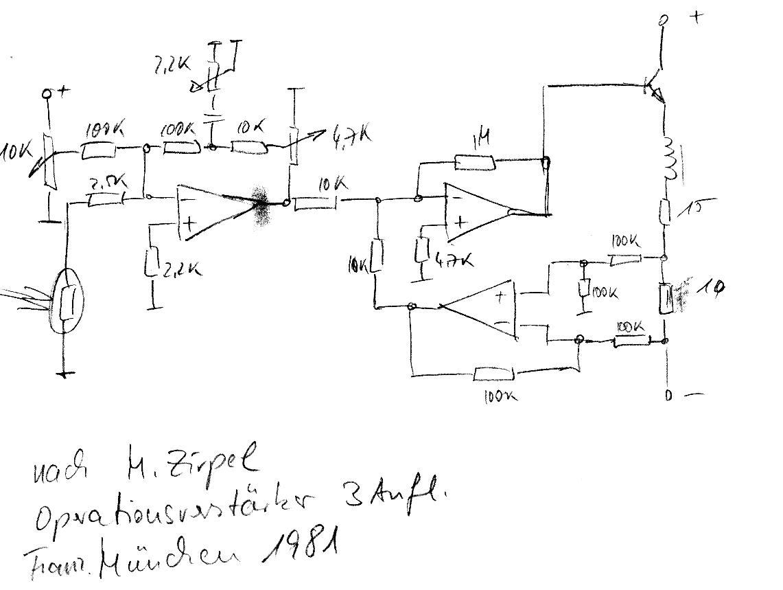 Schwebende Kugel - Mikrocontroller.net