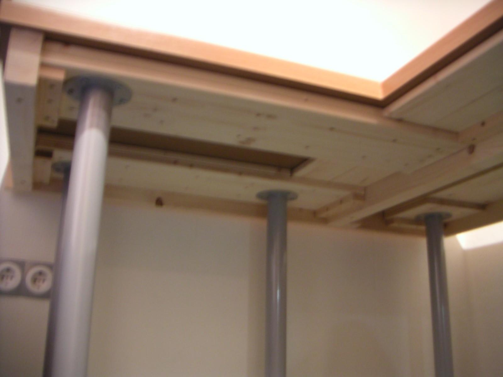 Ankleidezimmer Selber Planen Ikea ~ neuer Labortisch  Mikrocontroller net
