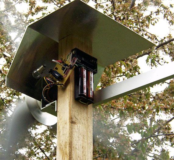 Windrad Selber Bauen Mikrocontroller Net