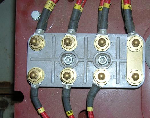 Drehstrom Generator richtig anschlißen - Mikrocontroller.net