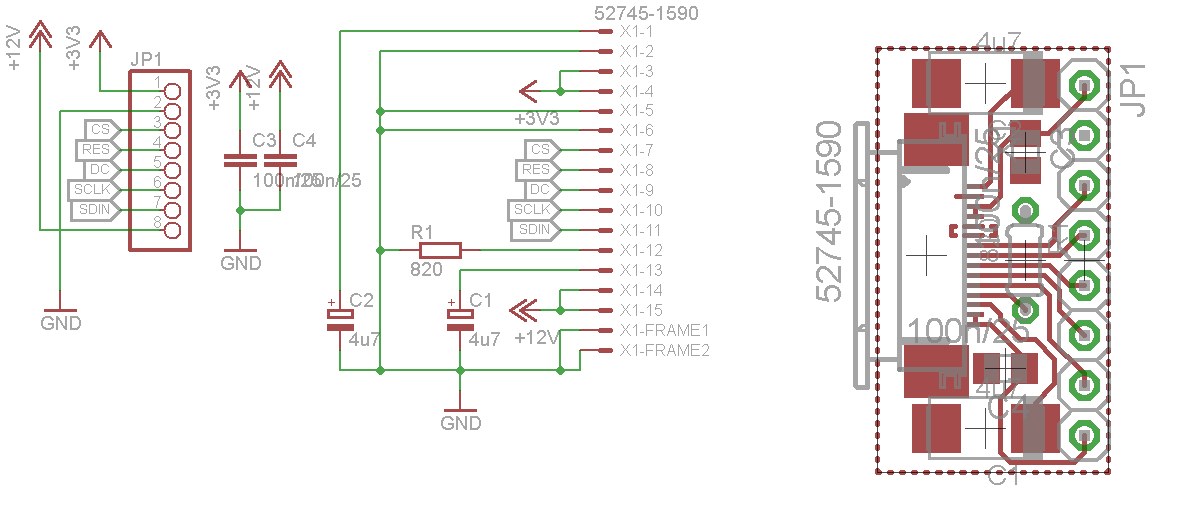 signalleitungen verbindungen symbol - Roboternetz-Forum