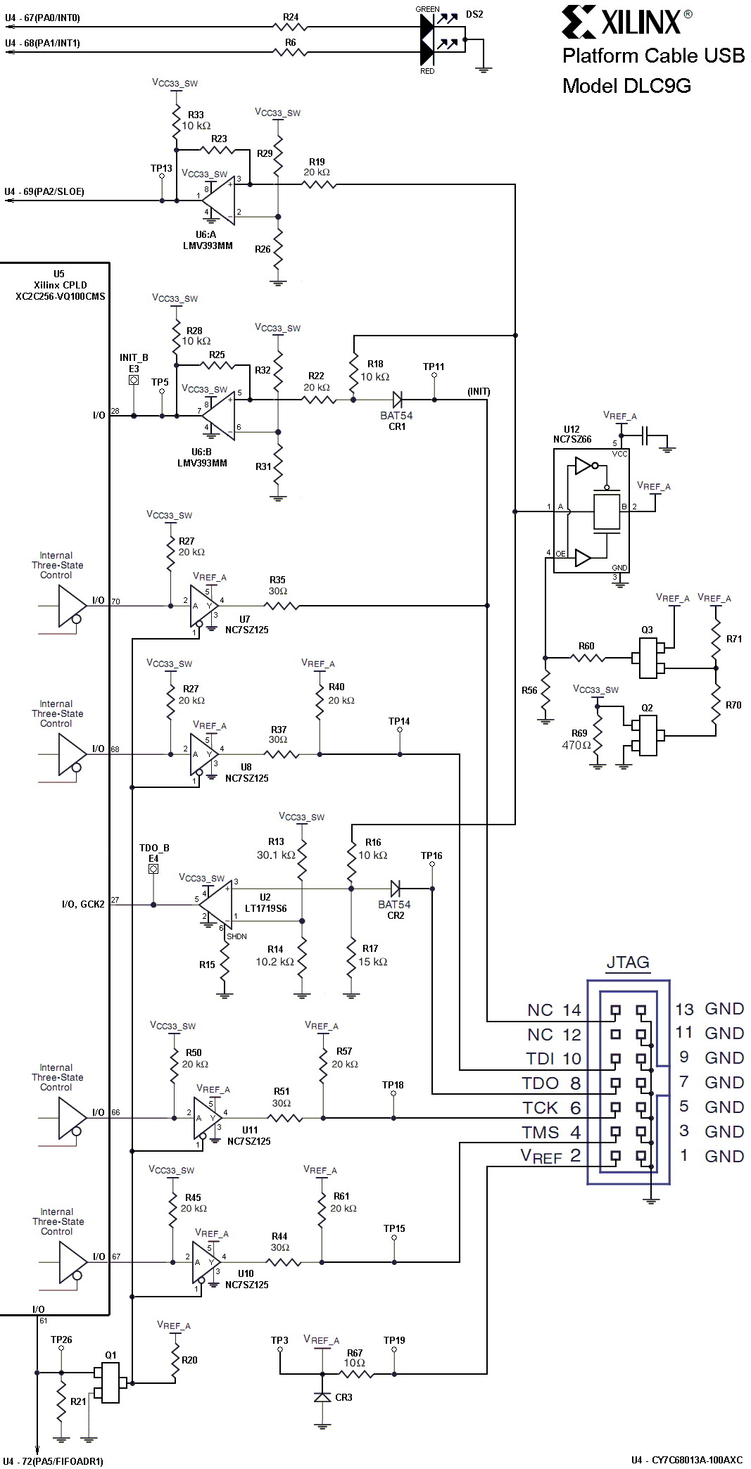 142358 on Serial Eeprom Programmer Schematic