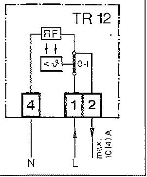 Frage zu Schaltplan (Heizungssteuerung) - Mikrocontroller.net
