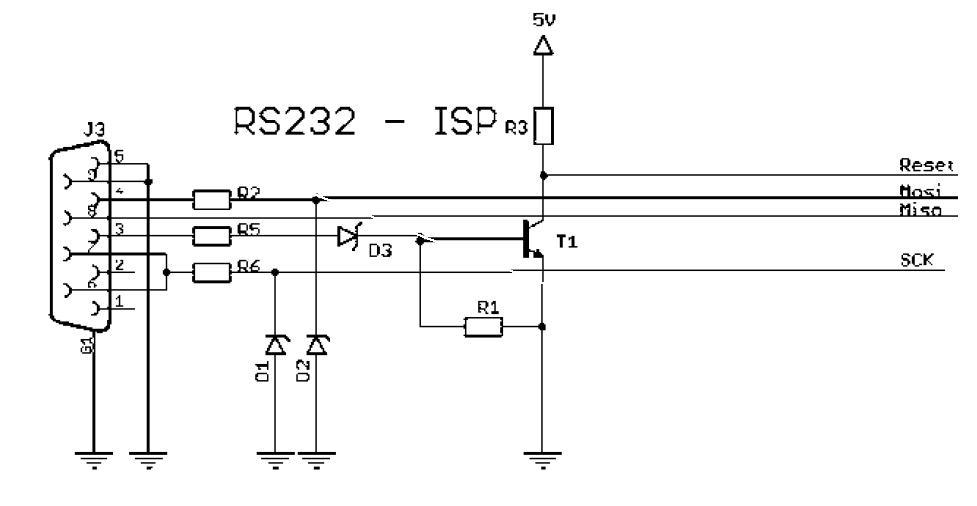 Ziemlich Usb Zu Rs232 Adapter Schaltplan Galerie - Der Schaltplan ...