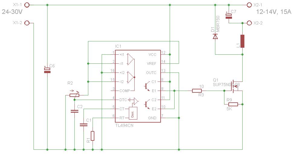 Niedlich Mono Ampere Schaltplan Zeitgenössisch - Elektrische ...