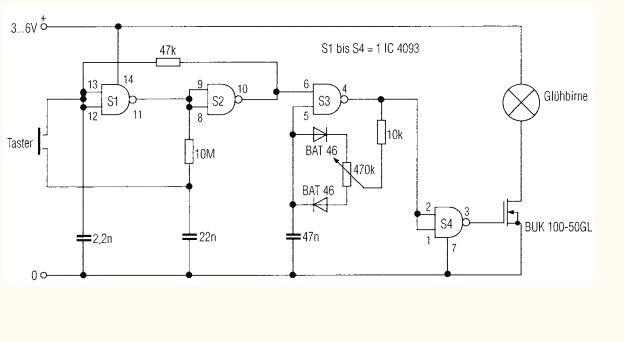 Tast - Dimmer - Mikrocontroller.net