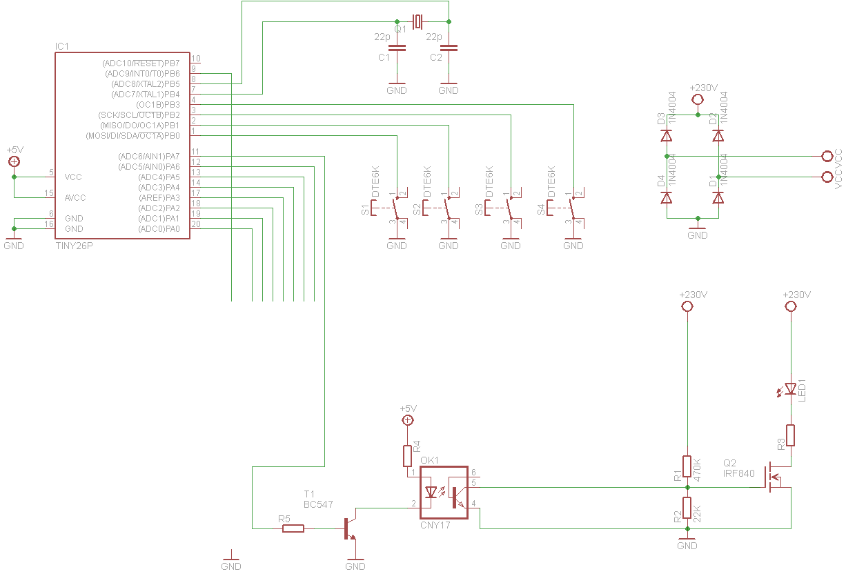 RGB-LED-Lichterkette. Niedervolt oder 230V? - Mikrocontroller.net