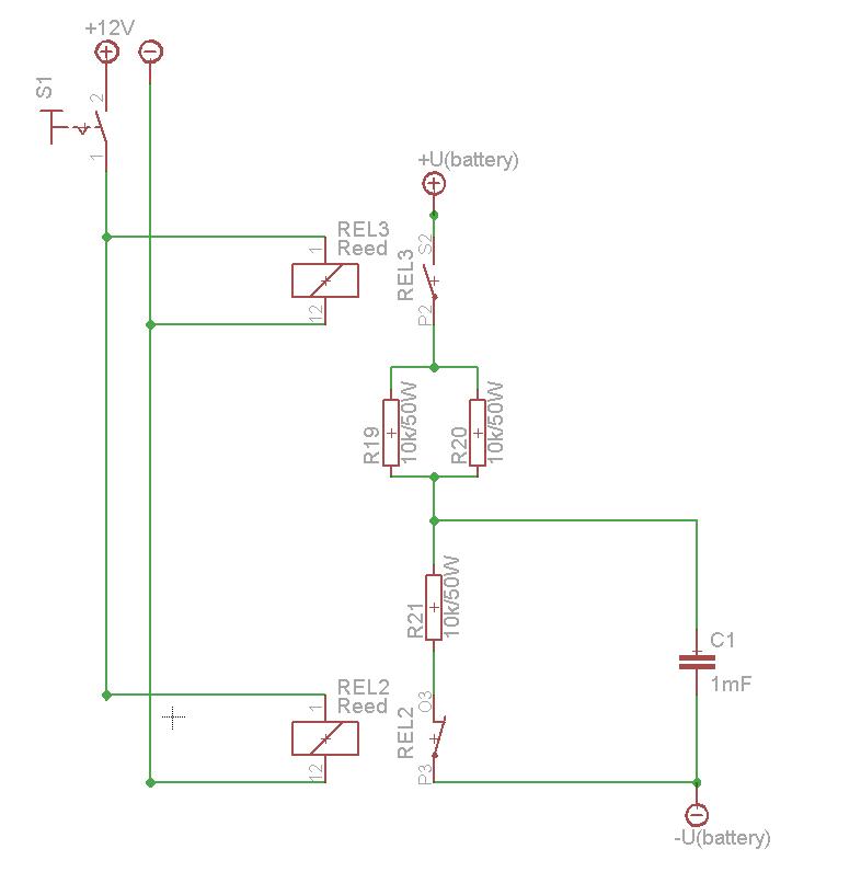 Relais 450VDC - Mikrocontroller.net