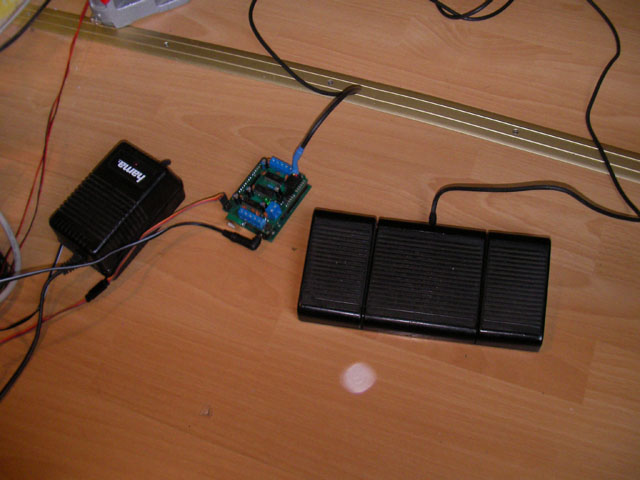 Praxistest Platinenbohrmaschine - Mikrocontroller.net