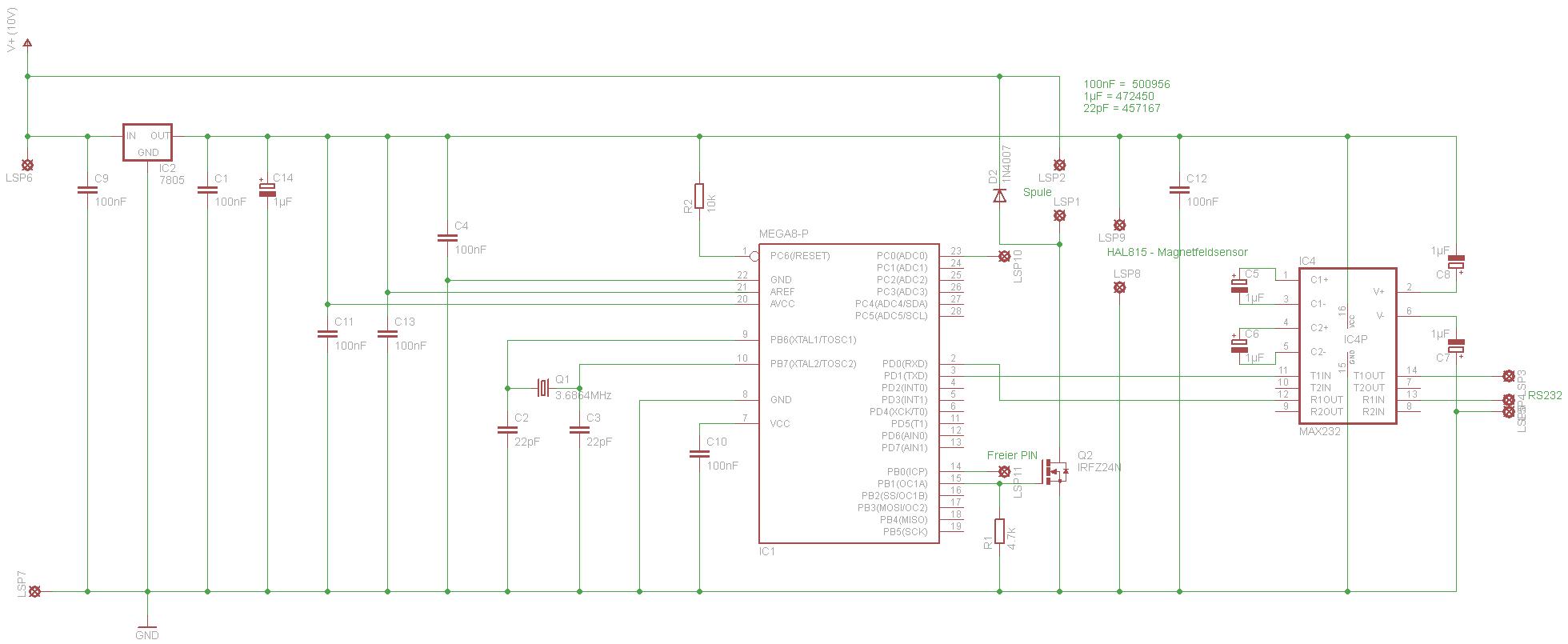 Niedlich Freier Schaltplan Editor Galerie - Schaltplan Serie Circuit ...