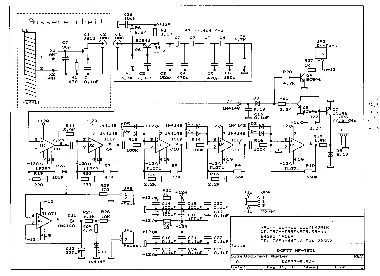ZF-Verstärker - Mikrocontroller.net