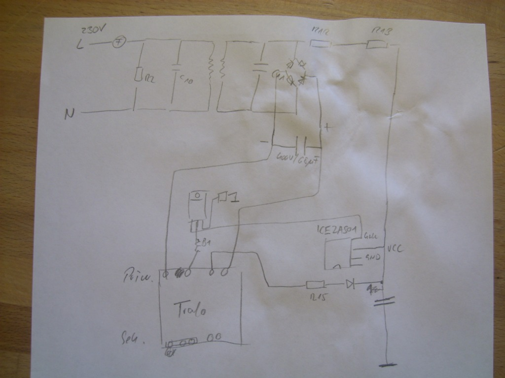 Ungewöhnlich 2010 Fokus Schaltplan Ideen - Die Besten Elektrischen ...