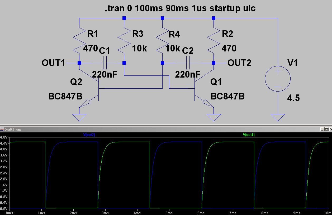 Die verflixte Reihenschaltung - Mikrocontroller.net