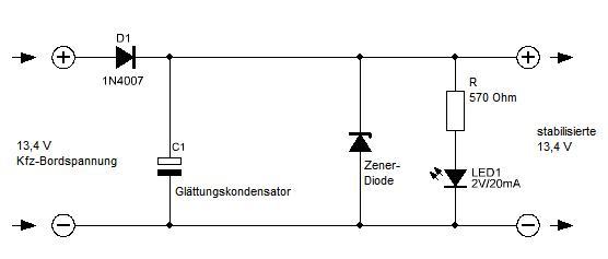 Atemberaubend Schaltpläne Kfz Lesen Zeitgenössisch - Die Besten ...