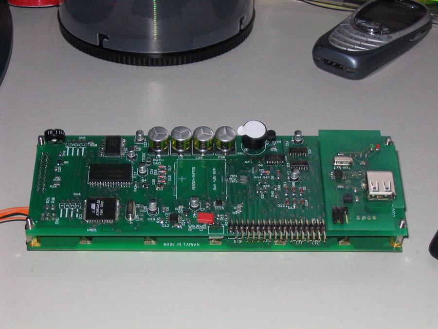 Labor Netzteil - Mikrocontroller.net