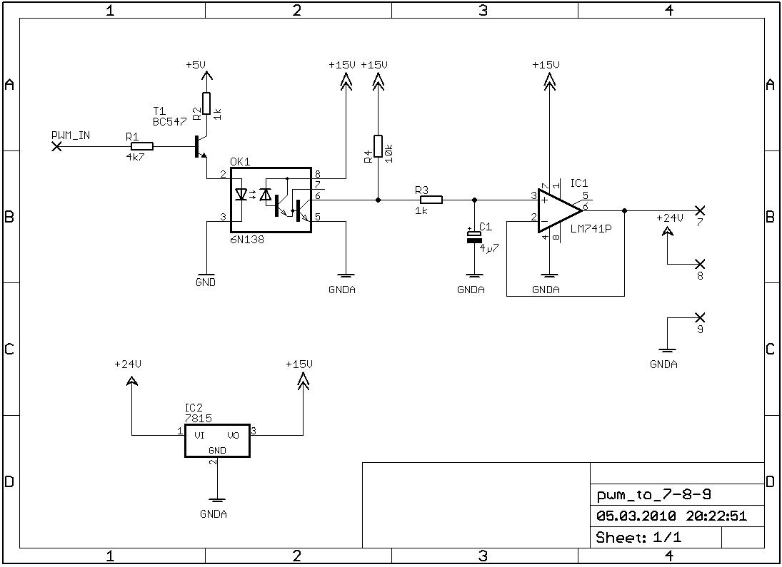 Heizungsschnittstelle 7 8 9 Mikrocontroller Net